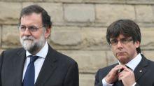 Madrid stemmt sich vehement gegen Unabhängigkeit Kataloniens