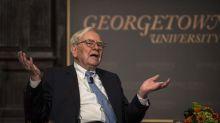 Warren Buffett: Good habits may be more important than IQ