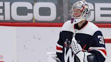 Craig Anderson, Pheonix Copley expected to be the Capitals goalies for Game 2