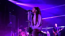 'It's Very Sad.' Ariana Grande Explains Why She Is Taking a Break From Social Media
