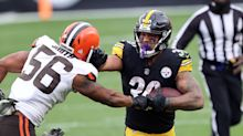 The 'other' running back in Sunday's showdown, Steelers' James Conner proves worth