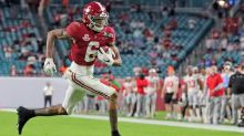NFL evaluators discuss whether Miami Dolphins should draft Alabama's Smith or LSU's Chase
