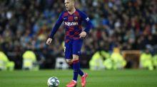 Foot - ESP - Barça - FC Barcelone: Arthur absent à l'entraînement et bientôt sanctionné?