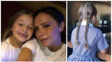 Fans are losing it over how 'posh' Harper Beckham's voice is