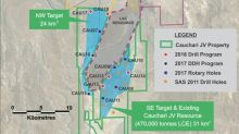 Cauchari JV Drilling and Development Update