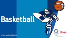 Jadwal dan Link Live Streaming Cabor Basket Putri Olimpiade Tokyo 2020 di Vidio, Jumat 30 Juli 2021