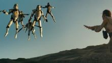 This 'Star Wars' Fan Film Is Seriously Strong With The Force