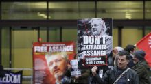 Judge in Julian Assange extradition case warns against further delay