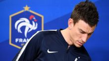Laurent Koscielny confirms international retirement as Arsenal, France defender reveals World Cup heartbreak