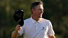 Justin Rose relishing packed major schedule after taking positives from Masters