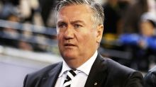 Eddie McGuire addresses 'bombshell' claims about AFL future