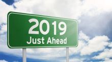 Americans' Top 5 Financial Resolutions for 2019 -- and How to Keep Them