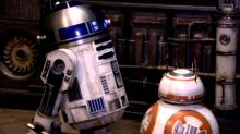 Disney's Star Wars Land May Have Actual Droids