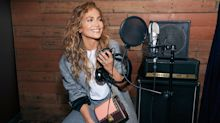 J.Lo and Coach have teamed up to release a special-edition handbag for fall