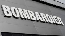 Shares of Bombardier, BlackBerry drop after removal from blue-chip index
