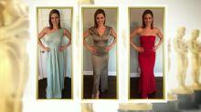 Vote for Paula Faris' Oscars Red Carpet Dress