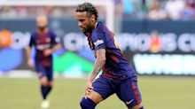 Aulas: PSG signing Neymar for record fee would be risky