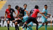 Cocca niega que el Atlas se haya confiado ante el Mazatlán