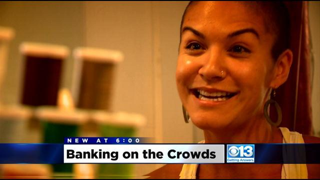 Ana Apple Owner Hoping Indiegogo Campaign Will Help Grow Her Business