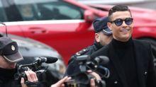 Ronaldo acepta en los juzgados una multa por fraude fiscal para evitar la cárcel