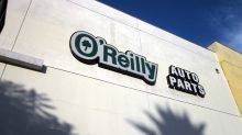 O'Reilly Automotive Earnings Miss But 2019 Comp Growth To Pick Up