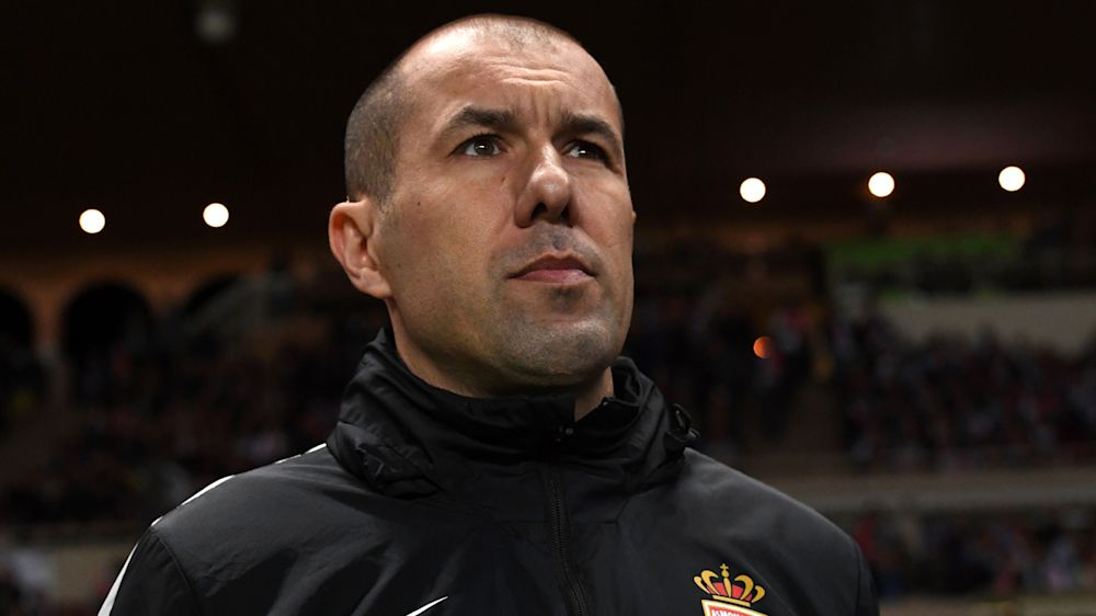 Jardim will not sacrifice Monaco's 'DNA' against Dortmund