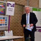 Australia's conservative coalition poised to secure outright parliamentary majority-analyst