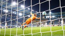 Bayern crush Arminia 4-1 with Lewandowski, Mueller doubles