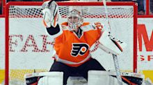Steve Mason's up and down journey takes next turn with Jets