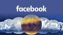 Il progetto crypto di Facebook avanza