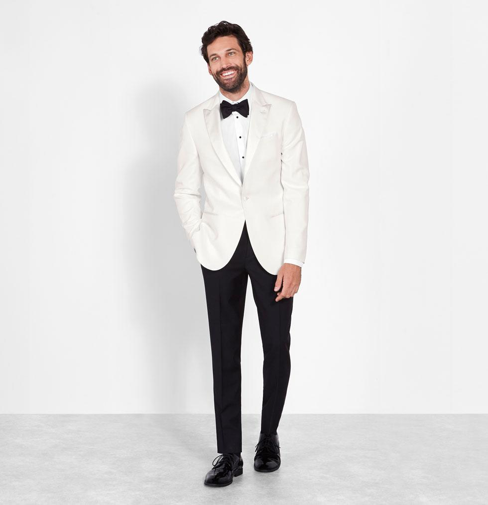 Finally A Prom Tux Rental That S Actually Chic
