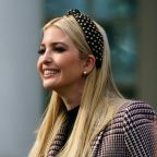 House Democrats plan to investigate Ivanka Trump's use of private email for White House communications