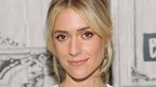 Kristin Cavallari's 'absolute favorite' dry shampoo and other beauty favorites