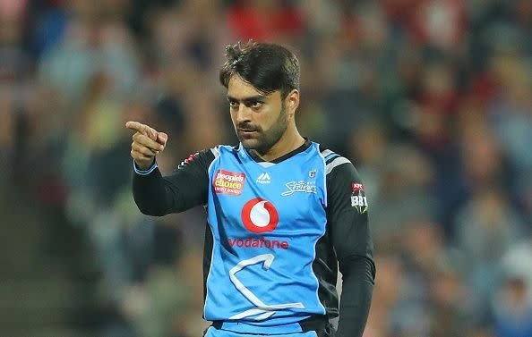 The best leggie out there is going to try and turn games for the SRH