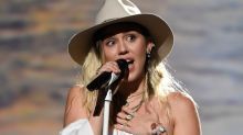 Miley Cyrus Gets New Sunflower Tattoo to Declare She's a 'Vegan for Life!'