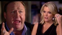 Megyn Kelly: Alex Jones' views on Sandy Hook are 'revolting' — but my goal is 'to shine a light'