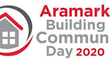 Aramark Global Day of Community Service Adapts to Community Needs During Pandemic