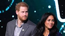 SussexRoyal! Meghan Markle and Prince Harry Just Launched Their Own Instagram Account