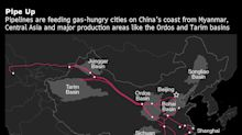 China to Launch Reform of National Oil Pipelines Next Week