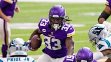 Mike Zimmer: Dalvin Cook feeling good, Adam Thielen could return soon