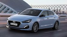 Hyundai i30 Fastback review: a five-door coupé that won't break the bank