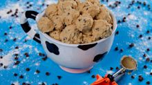 Ben & Jerry's shared its edible cookie dough recipe, and we can't wait to make it