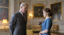 'The Crown' season two: Claire Foy defends Nazi storyline (exclusive)