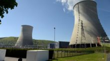 French, Belgian nuclear plants vulnerable to attack: Greenpeace