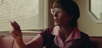 Allison Janney on her 'I, Tonya' potty mouth