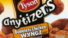 Tyson puts Kansas plant on hold, to build facility in Tennessee