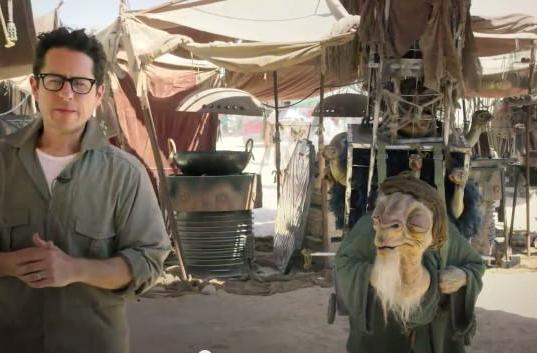Land a role in the new Star Wars movie just for donating to UNICEF