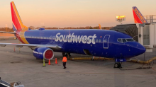 Southwest Airlines is a big hit in TripAdvisor Travelers' Choice Awards