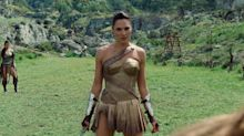 Wonder Woman: Clip - You're Stronger Than This