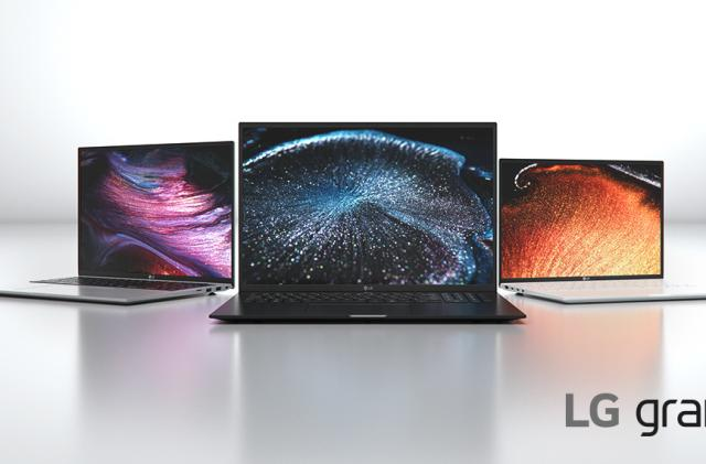 LG begins selling its latest Gram laptops in the US